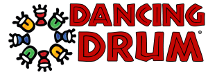 Dancing Drum Logo